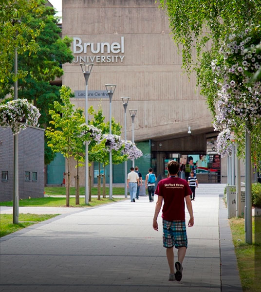 Image result for London Uxbridge Brunel University