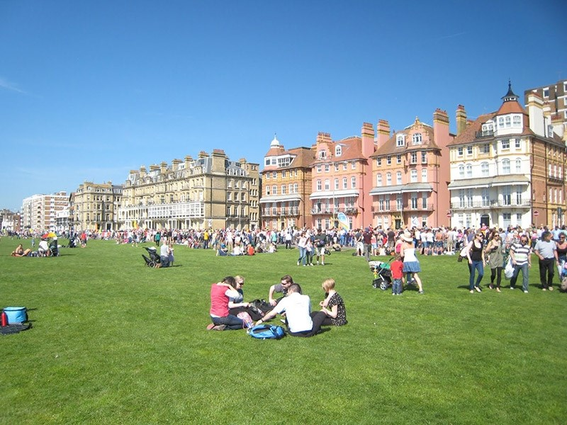 Brighton | Summer English Courses for Juniors | Stafford